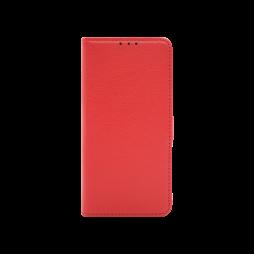 Huawei P40 Pro - Preklopna torbica (WLG) - rdeča