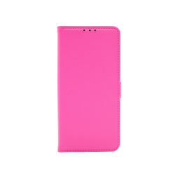 Huawei P40 Pro - Preklopna torbica (WLG) - roza