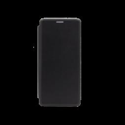 Samsung Galaxy S10 Lite -  Preklopna torbica (WLS) - črna