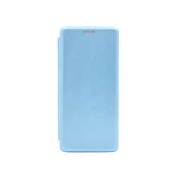 Samsung Galaxy S10 Lite -  Preklopna torbica (WLS) - modra
