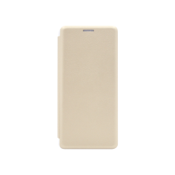 Samsung Galaxy S10 Lite -  Preklopna torbica (WLS) - zlata