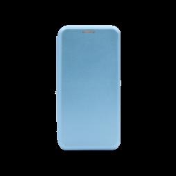 Samsung Galaxy S20 -  Preklopna torbica (WLS) - modra