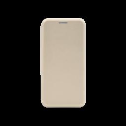 Samsung Galaxy S20 -  Preklopna torbica (WLS) - zlata