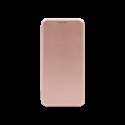 Samsung Galaxy S20+ -  Preklopna torbica (WLS) - roza-zlata