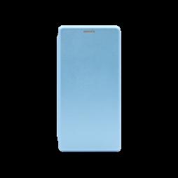Samsung Galaxy S20 Ultra -  Preklopna torbica (WLS) - modra