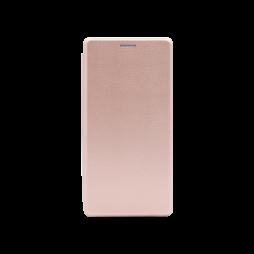 Samsung Galaxy S20 Ultra -  Preklopna torbica (WLS) - roza-zlata