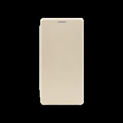 Samsung Galaxy S20 Ultra -  Preklopna torbica (WLS) - zlata