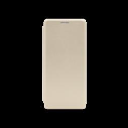 Samsung Galaxy Note 10 Lite -  Preklopna torbica (WLS) - zlata