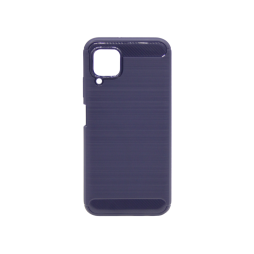 Huawei P40 Lite - Gumiran ovitek (TPU) - moder A-Type