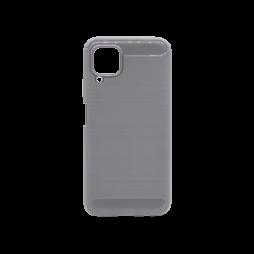 Huawei P40 Lite - Gumiran ovitek (TPU) - siv A-Type