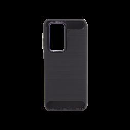 Huawei P40 Pro - Gumiran ovitek (TPU) - črn A-Type