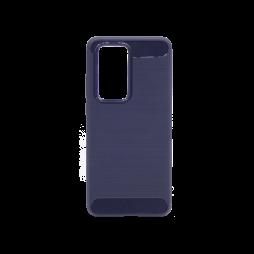 Huawei P40 Pro - Gumiran ovitek (TPU) - moder A-Type