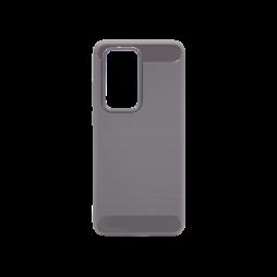 Huawei P40 Pro - Gumiran ovitek (TPU) - siv A-Type