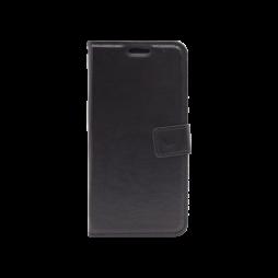 Huawei P40 - Preklopna torbica (WLC) - črna