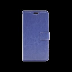 Huawei P40 - Preklopna torbica (WLC) - modra