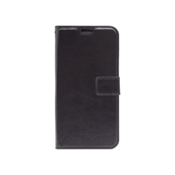 Huawei P40 Pro - Preklopna torbica (WLC) - črna