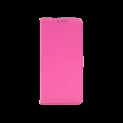 Huawei P40 Lite E - Preklopna torbica (WLG) - roza