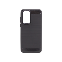 Huawei P40 - Gumiran ovitek (TPU) - črn A-Type