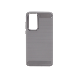 Huawei P40 - Gumiran ovitek (TPU) - siv A-Type