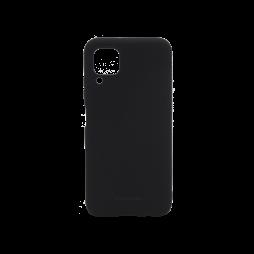 Huawei P40 Lite - Gumiran ovitek (TPU) - črn M-Type