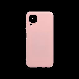 Huawei P40 Lite - Gumiran ovitek (TPU) - roza M-Type