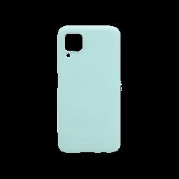 Huawei P40 Lite - Gumiran ovitek (TPU) - mint M-Type