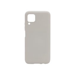 Huawei P40 Lite - Gumiran ovitek (TPU) - siv M-Type