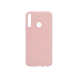 Huawei P40 Lite E - Gumiran ovitek (TPU) - roza M-Type