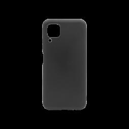 Huawei P40 Lite - Gumiran ovitek (TPU) - črn MATT