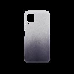 Huawei P40 Lite - Gumiran ovitek (TPUB) - kavna
