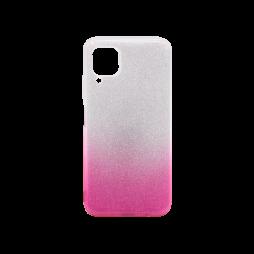 Huawei P40 Lite - Gumiran ovitek (TPUB) - roza
