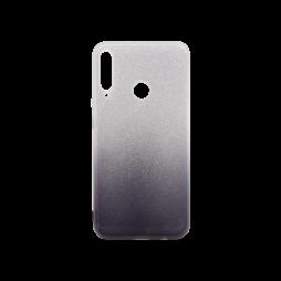 Huawei P40 Lite E - Gumiran ovitek (TPUB) - kavna