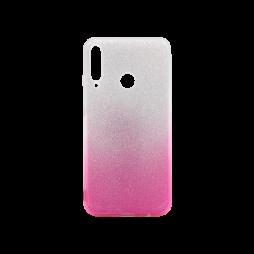 Huawei P40 Lite E - Gumiran ovitek (TPUB) - roza