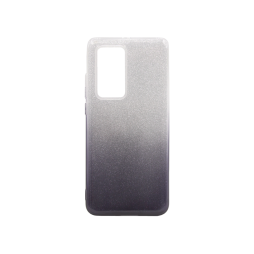 Huawei P40 Pro - Gumiran ovitek (TPUB) - kavna