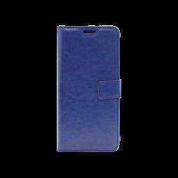 Samsung Galaxy Note 10 Lite - Preklopna torbica (WLC) - modra