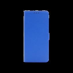 LG K41S/K51S - Preklopna torbica (WLG) - modra