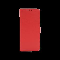 LG K41S/K51S - Preklopna torbica (WLG) - rdeča