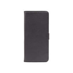 LG K61 - Preklopna torbica (WLG) - črna