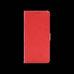 LG K61 - Preklopna torbica (WLG) - rdeča