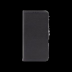 Samsung Galaxy A41 - Preklopna torbica (WLG) - črna