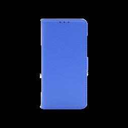 Samsung Galaxy A41 - Preklopna torbica (WLG) - modra