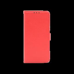 Samsung Galaxy A41 - Preklopna torbica (WLG) - rdeča