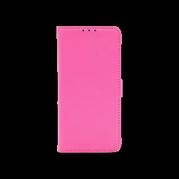 Samsung Galaxy A41 - Preklopna torbica (WLG) - roza