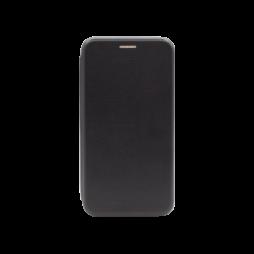 Huawei P40 - Preklopna torbica (WLS) - črna