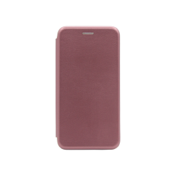 Huawei P40 - Preklopna torbica (WLS) - rdeča