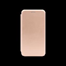 Huawei P40 - Preklopna torbica (WLS) -  roza-zlata