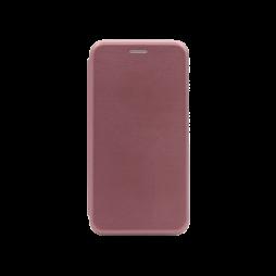 Huawei P40 Lite E - Preklopna torbica (WLS) - rdeča
