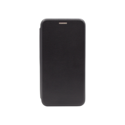 Huawei P40 Pro - Preklopna torbica (WLS) - črna