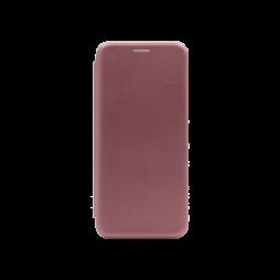 Huawei P40 Pro - Preklopna torbica (WLS) - rdeča