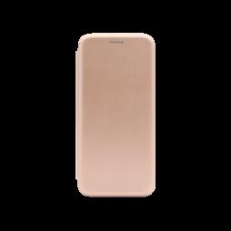 Huawei P40 Pro - Preklopna torbica (WLS) -  roza-zlata